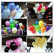 bryllup rom dekorert rund ballong bryllup arch ballong bryllup ballong ballong lys 1,8 gram