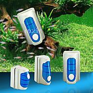 Akvarier Rengørere Magnetisk Plastik