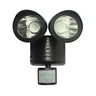 Solar Light  2 LED Outdoor Solar Powered Wireless Waterproof Security Motion Sensor Light Night Lights
