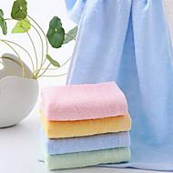 BadehåndkleMønstret Høy kvalitet 100% Bomull Håndkle
