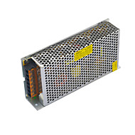 jiawen ac110v / 220V na 12V DC 10a 120W transformátor spínaný zdroj