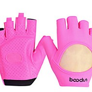 BODUN / SIDEBIKE® Luvas Esportivas Mulheres Luvas de Ciclismo Primavera Verão Outono Inverno Luvas para CiclismoRespirável Anti-desgaste
