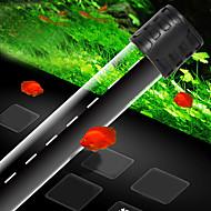 Akvaariot LED-valaistus Punainen Valkoinen Sininen Kytkimillä LED-lamppu AC 220-240V