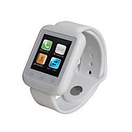 スマートウォッチU9新しいブルートゥーススマートウォッチnulti言語タッチスクリーン段階睡眠の腕時計