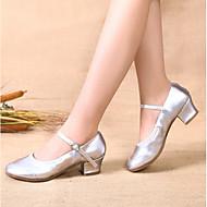 Sapatos de Dança() -Feminino-Personalizável-Latina