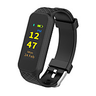 inchor wristfit hr2 intelligentes Armband Herzfrequenzmonitor sms Anruferinnerung verloren Anti-Pedometer Armband