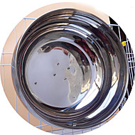 Treningshjul Rustfritt stål