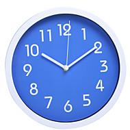 Autres Autres Horloge murale,Rond Autres 25.5*25.5 Intérieur Horloge