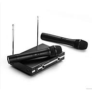 EDIFIER MW3600 Bezdrátový Karaoke mikrofon USB Černá
