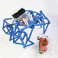 Crab Kingdom® Simple Microcomputer Chip Pour bureau & enseignement 24*28*17