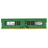 Kingston RAM 8GB DDR4の2133MHz デスクトップメモリ