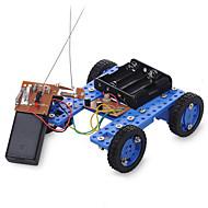 Crab Kingdom® Simple Microcomputer Chip Pour bureau & enseignement 24*19.5*7