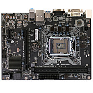 colorful® c.b150m-k v20a bundkort Intel B150 / lga1151