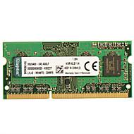 Kingston RAM 4 Гб DDR3 1600MHz Ноутбук / ноутбук памяти