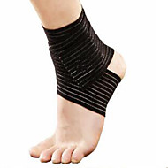 Ankle Brace for Fitness Running Unisex Protective Adjustable Sports Outdoor Nylon