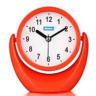 φοιτητές χαριτωμένο ξυπνητήρι σύγχρονη μόδα απλό ρολόι σχεδιασμό τυχαία