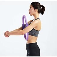 פילאטיס טבעת יוגה פילאטיס התעמלות וכושר אימון כוח יוניסקס גומי EVA