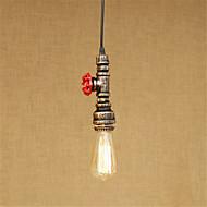 מנורות תלויות ,  גס וינטאג' צביעה מאפיין for סגנון קטן מעצבים מתכת חדר שינה חדר אוכל חדר עבודה / משרד כניסה מסדרון