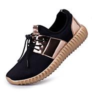 גברי נעלי ספורט נוחות בסתיו באביב בקיץ כושר עקב שטוח חיצוני גומי לנשימת אתלטים&אימון לחצות