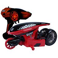 Motorcycle 1:12 Gas RC Car AM Remote Control Car
