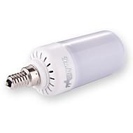 5W E12 E26 E27 נורות גלוב לד T 160 SMD 2835 500 lm לבן חם לבן קר לבן טבעי עמעום AC110 V חלק 1