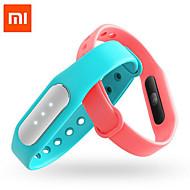 opprinnelige Xiaomi mi bandet 1s armbånd med pulsmåler Bluetooth Smart armbånd for Android / iOS