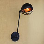 AC 110-130 AC 220-240 4 E26/E27 Rustico Retrò Pittura caratteristica for LED Stile Mini Lampadina inclusa,Luce verso il bassoLampade da
