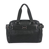 Unisex PU Formal Sports Casual Outdoor Office & Career Professioanl Use Briefcase
