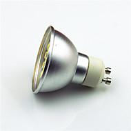 Gu10 led spotlight 30 smd 5050 2w 200 lm warm wit koel wit decoratief ac 12 v 1 pc