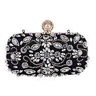 Women Diamond Formal Event/Party Wedding Evening Bag Clutch