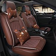auton istuintyynyn pellava tyyny neljä vuodenaikaa universaali istuinsuoja hengittävä ja mukava joukko viisi