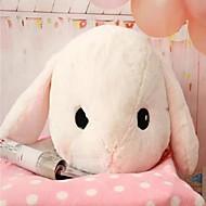 1 pcs White Rabbit Big Doll Pillow