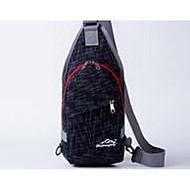 Bolsa de cinto Bolsa Transversal para Alpinismo Esportes Relaxantes Acampar e Caminhar Fitness Viajar Bolsas para EsporteProva-de-Água Á