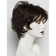 נשים מעוותות הרבה צבעים שחורות חיצוניים טבעיים maysu פאת פאת שיער אדם