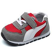 赤ちゃん フラット 赤ちゃん用靴 PUレザー 春 秋 カジュアル ウォーキング 赤ちゃん用靴 面ファスナー フラットヒール ブラック グレー フラット
