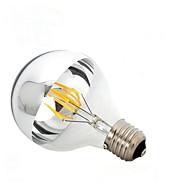 6W B22 E26/E27 LED filament žarulje G95 6 COB 600 lm Toplo bijelo Može se prigušiti AC 220-240 AC 110-130 V 1 kom.