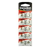 Camelion ag3 alkalické Tlačítko knoflíková baterie 1.5V 10 pack