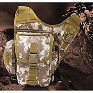 Umhängetasche Gürteltasche Brusttasche für Klettern Freizeit Sport Camping & Wandern Reisen Überlebenskunst SporttascheWasserdicht