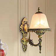 ac 110-130 ac 220-240 60 e26 e27 moderni / nykyaikainen maalaismainen / Lodge Country toisissa on mini tyyli, downlight tuulettimet