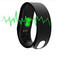 yym5 smart armbånd / smartur / vanntett pulsmåler smartur armbånd skritteller fit ios Andriod app