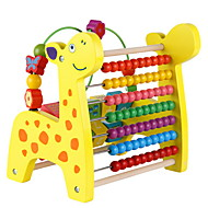 Bildungsspielsachen Spielzeugrechenbrett