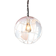 Round New Vintage Ceiling Lamp Chandelier Lighting Fixture Pendant Light
