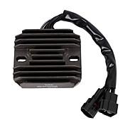 カワサキ・ZXR 5ピンオートバイ電圧配線レギュレータ整流器