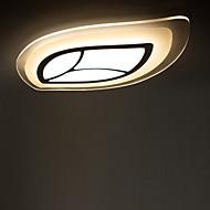플러쉬 마운트 ,  컴템포러리 / 모던 기타 특색 for LED Dinmable 아크릴 거실 침실 학습 방 / 사무실 게임 룸