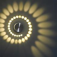 Hot Sell 3W LED Modern Light Aluminum  Flush Mount Wall Lamp LED Integrated