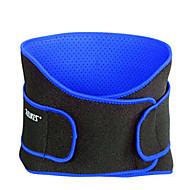 חגורת מותניים ל ריצה יוניסקס נושם דחיסה מגן רב שימושי ספורט בד זהורית
