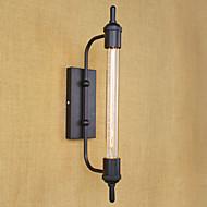 AC 110-130 AC 220-240 40 E26/E27 Maalaistyyliset 오피스 / 비즈니스 Maalaus Ominaisuus for Minityyli Lamppu sisältyy hintaan,Ympäröivä valo