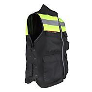 верхом племя мотоцикл отражающей безопасности жилета мотогонщики высокой видимости мото бездорожье предупреждение мотокросса куртка