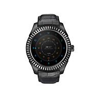 d7 3g andriod smartwatch電話心拍数計測nfc ip65防水