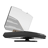 ziqiao universal suport de navigare prin GPS mobil HUD cap up display pentru masina de telefon inteligent de montare stativ suport de